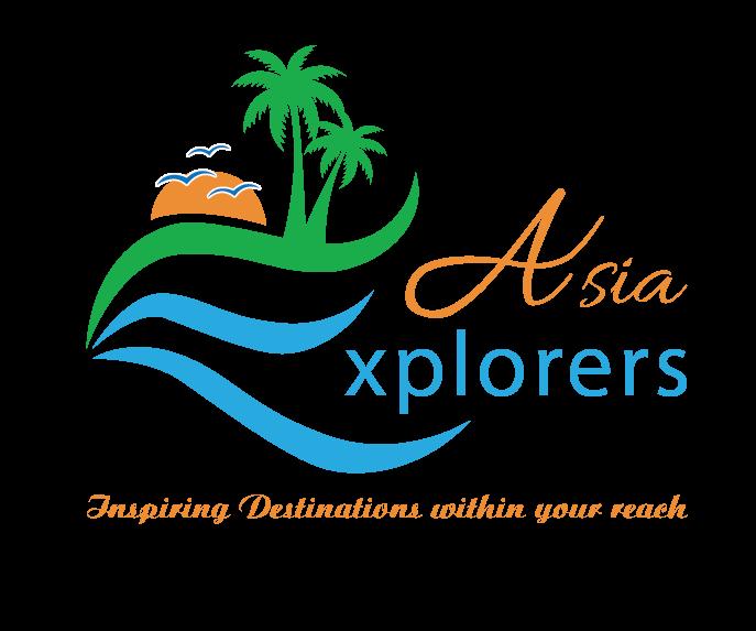 Explorers Asia